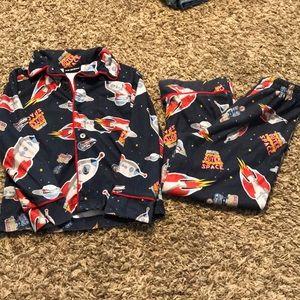 Other - Joe Boxer Boys Pajama Set
